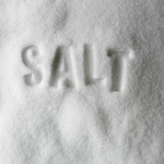 Put Down The Salt!