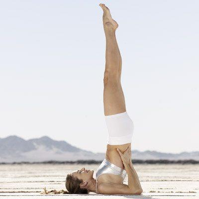 yoga and thyroid