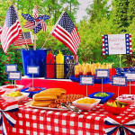 Top 3 Foods To Stay Away From This 4th Of July