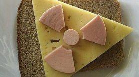FDA bans food from japan