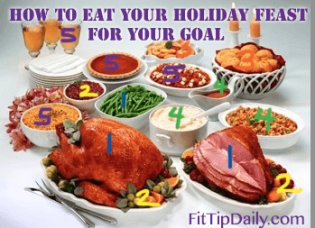 eat for your goal