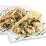 If Your Gonna Do It – Baja Fresh – Healthy Fast Food Options