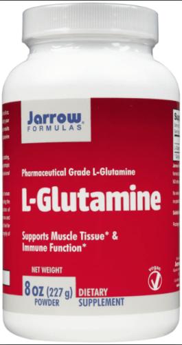 Benefits of Glutamine