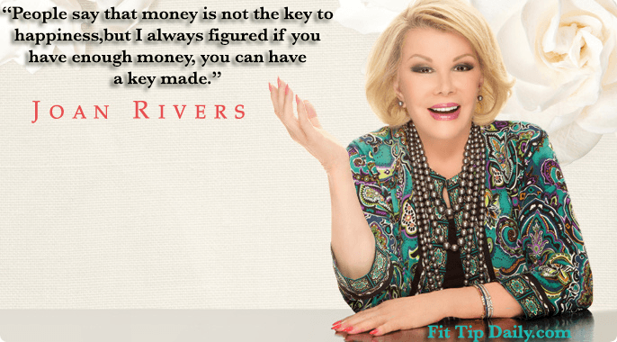 joan rivers on fitness