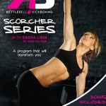 Benefits of Kettlebell Training – and the Newest Kettlebell Kickboxing