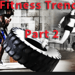 Top 20 Fitness Trends For 2015 – Part 2