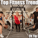 Fitness Trends – The Top 20 – Part 1