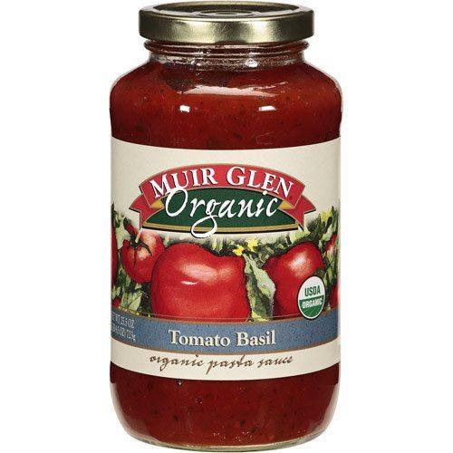 low carb tomato sauce