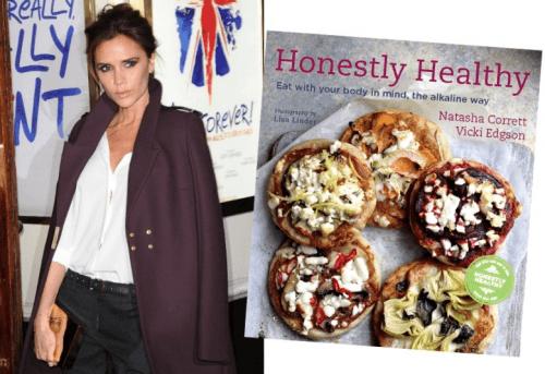 Victoria Beckham diet