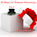 12 Days of Fitness Giveaway – Day 8 – Optimum Nutrition's Recovery Pills