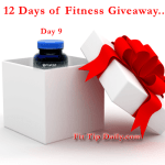 12 Days of Fitness Giveaway – Day 9 – The Fat That Fights Fat – CLA