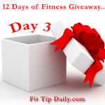 12 Days of Fitness Giveaway – Fat Blasting Magnesium – From Jigsaw Health