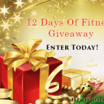 12 Days of Fitness Giveaway  – Walk a Bike