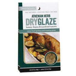 herb chicken glaze