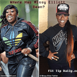 This is Why Missy Elliott Has Been Gone For Almost a Decade