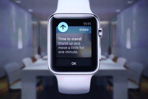 apple watch for fitness