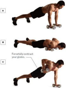 exercises that burn a lot of calories