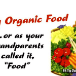 Would You Like Pesticides With That – The Pros and Cons of 'Going Organic'