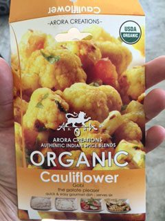 gobi cauliflower