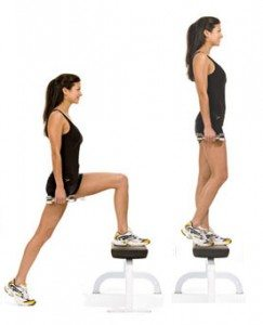 cardio for busy women