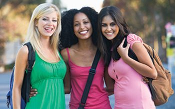 teens and cancer prevention