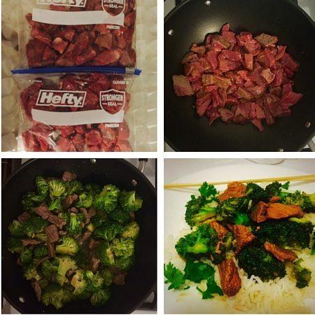 broccoli beef recipe