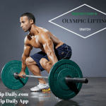 Beginner's Guide to Olympic Lifts Part II: Snatch