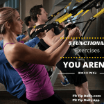 5 of the Best Functional Training Exercises You Aren't Doing