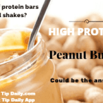 Supercharged and High Protein Peanut Butter – Could These Products Give You an Edge