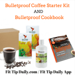 12 Days of Fitness Giveaway – Day 12 – Optimize Your Body with Bulletproof