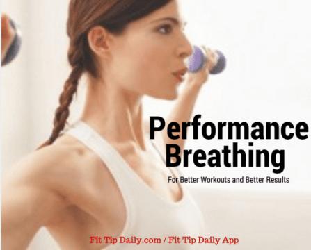 performance breathing