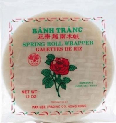 tapioca wraps