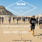 Ultra Endurance Events – Do You Have What It Takes