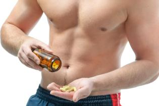 supplements after your workout