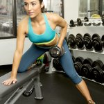 The Biggest Loser or Biggest Danger, Dumbbells for Weight Loss, Better Butt Workout