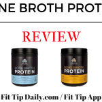 Bone Broth Protein Review – Yes, This Really Exists