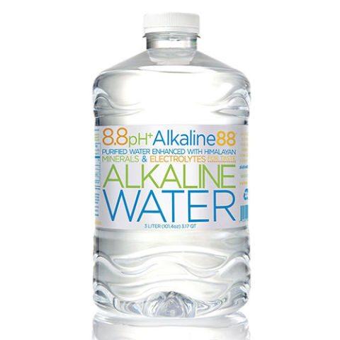 enhanced hydration