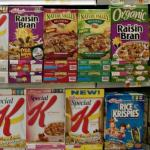 Fortified Cereals – If You're Not Afraid, You Should Be