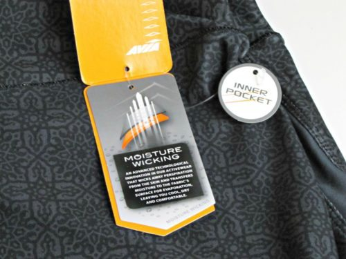 moisture wicking fabrics