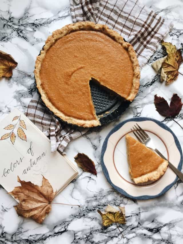 keto pumpkin cheesecake pie