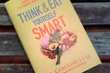 Foods that make you smarter