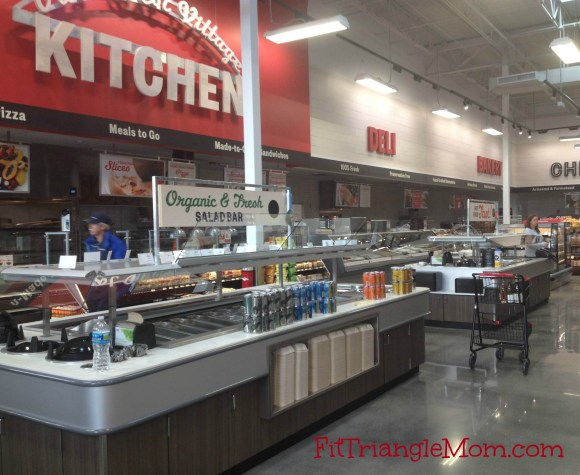 Earth Fare Kitchen