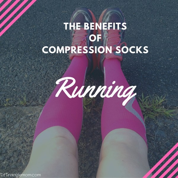Graduated compression running socks support your legs when running, exercising or sitting still. Where to get them and Why.