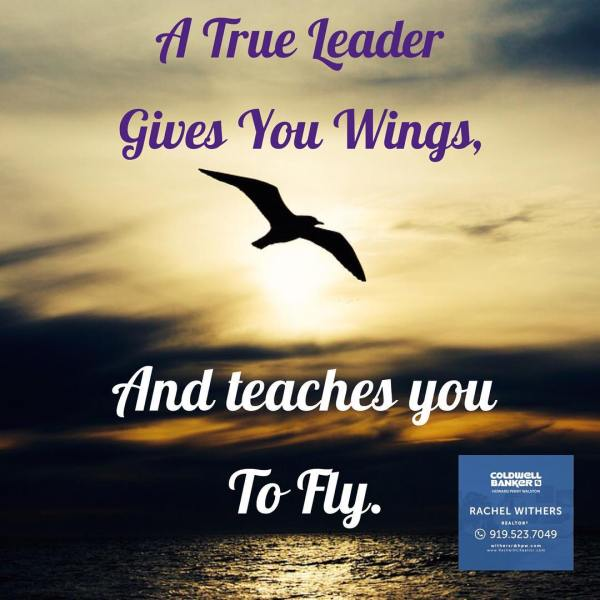 leader, fly , encourage, be encouraged
