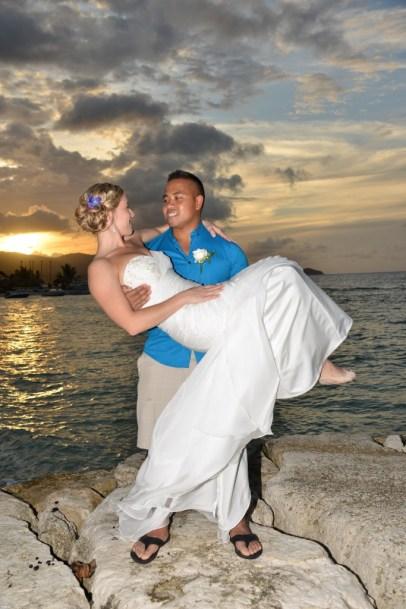 secrets wedding jamaica fittwotravel.com