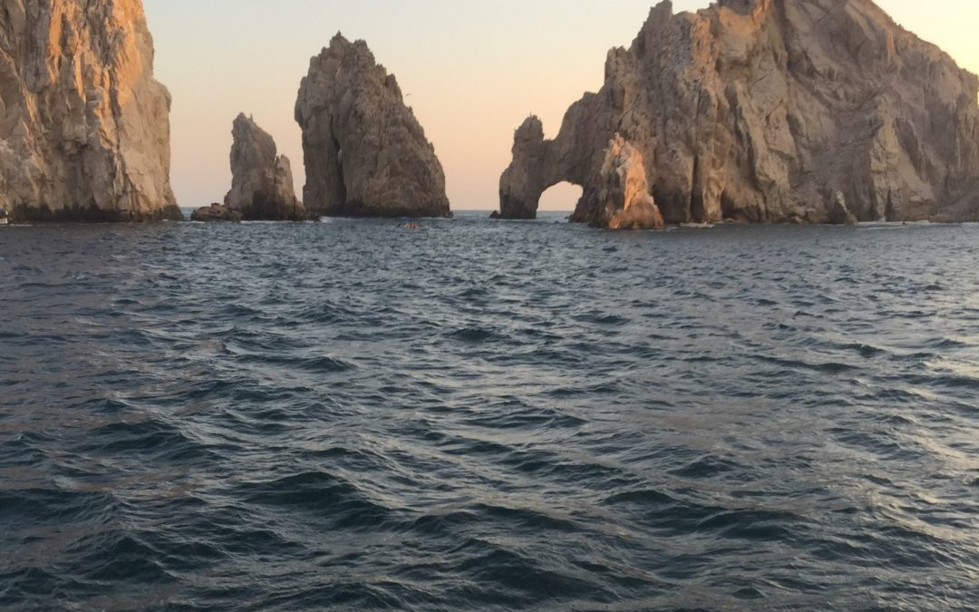 Cabo Is BLOWING UP!!!