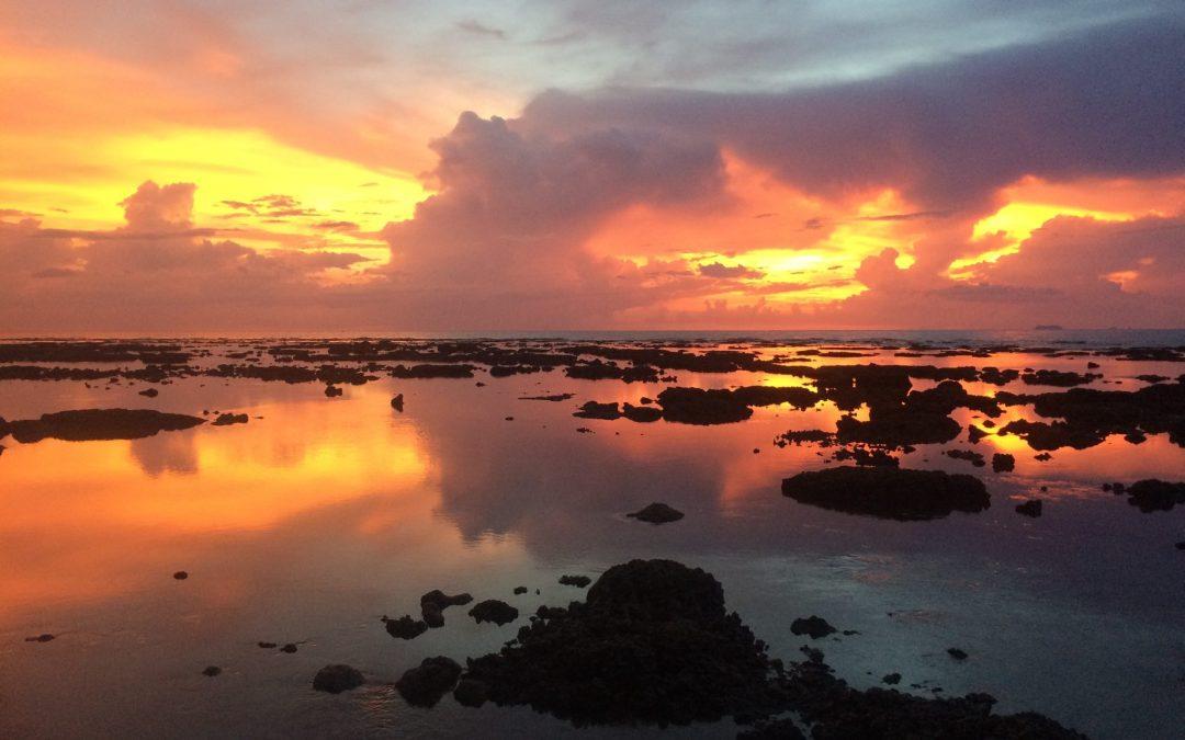 thailand sunset fittwotravel.com