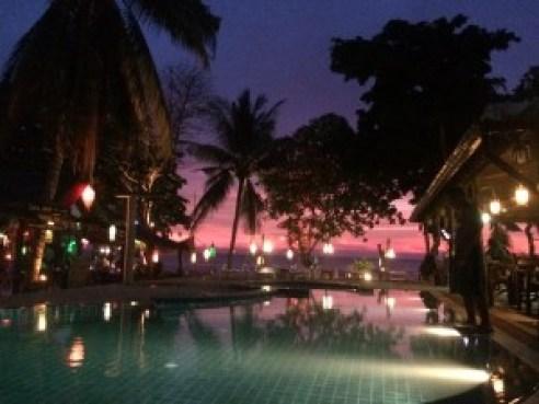 New Coconut Bungalow Koh Lanta Thailand