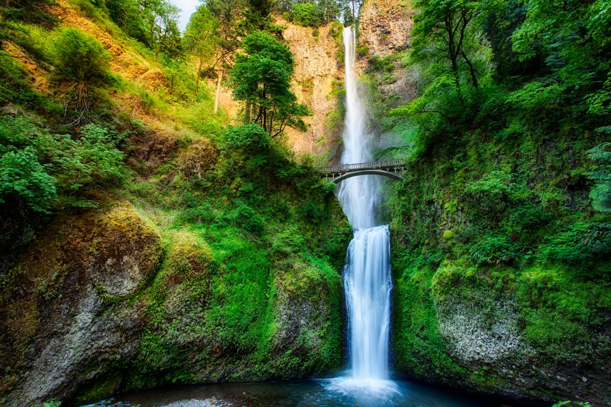 6 Must-See Day Trips from Portland