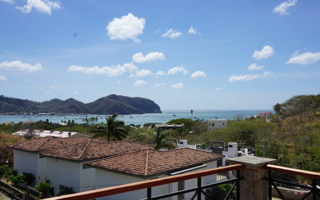 The Place You MUST stay in Nicaragua